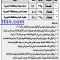 وظائف عمد في شرطة الشرقية - محافظة النعيرية