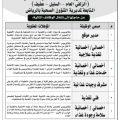 وظائف للجنسين في شركة الخليج للتموين - المنطقة الوسطى